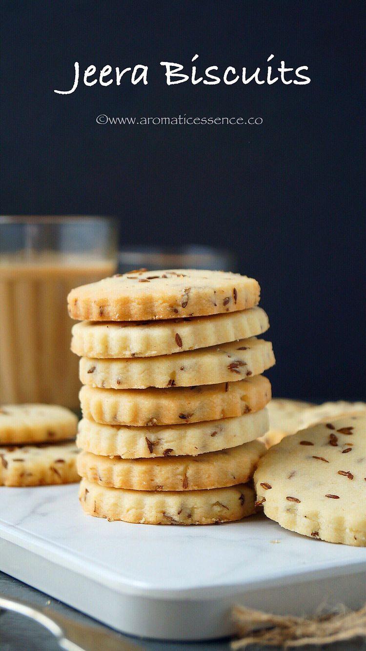 Jeera biscuit recipe. How to make jeera cookies. Step-by-step recipe to make jeera biscuits. Indian bakery biscuits. How to prepare salt biscuits.