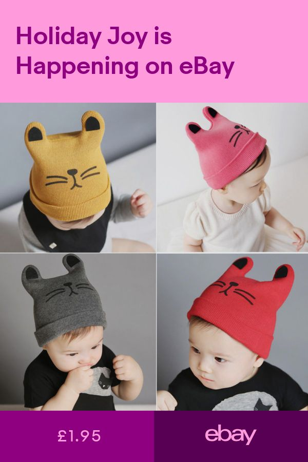 Caps   Hats Baby  ebay b5d2e5f088fe