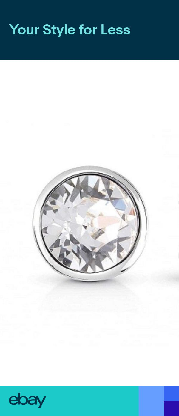 1ed7a05cd Cool Stainless Steel Fake Magnetic Crystal Nose Ear Lip Studs Clip Non  Piercing