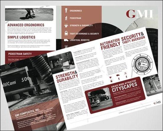 60 beautiful tri fold brochure designs and premium brochure templates