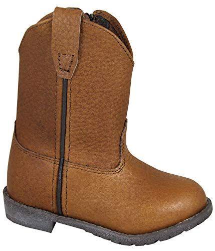 689cd21db3d Smoky Mountain Boys' Jackson Wellington Round Toe Boot Bro