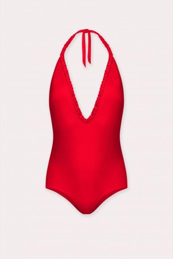 2f3316f2af Maillot de bain 1 pièce : 20 maillots de bain une pièce qui nous font un  corps de naïade
