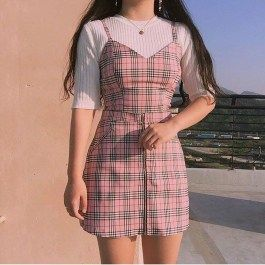 42 idéias de roupa Retro incomum para menina