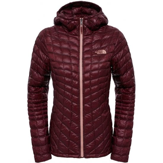 THE NORTH FACE Thermoball Hoodie női kabát e648232faf