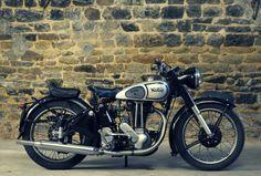 1948 Norton ES2