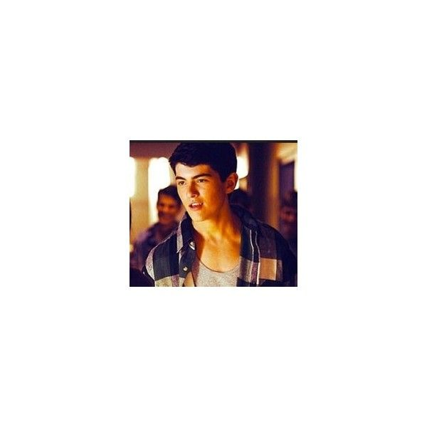 Demigod Princess ❤ liked on Polyvore featuring teen wolf