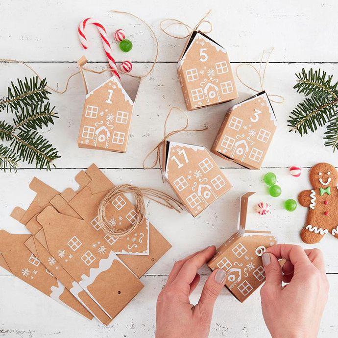 Our Favorite Advent Calendars ⋆ Handmade Charlotte