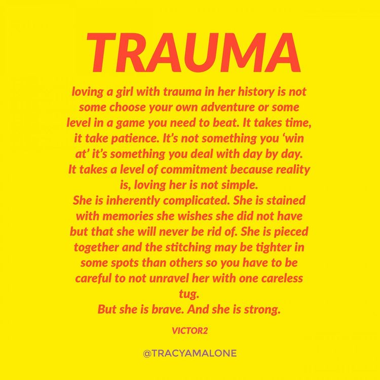 Trauma Quotes PTSD Adorable Quotes About Ptsd