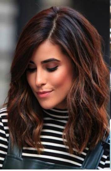 19+ ideas hair color ideas for brunettes with highlights red urban decay
