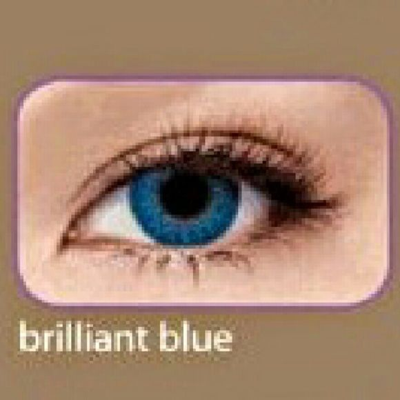 brilliant bluefreshlook freshlook colorblends are available