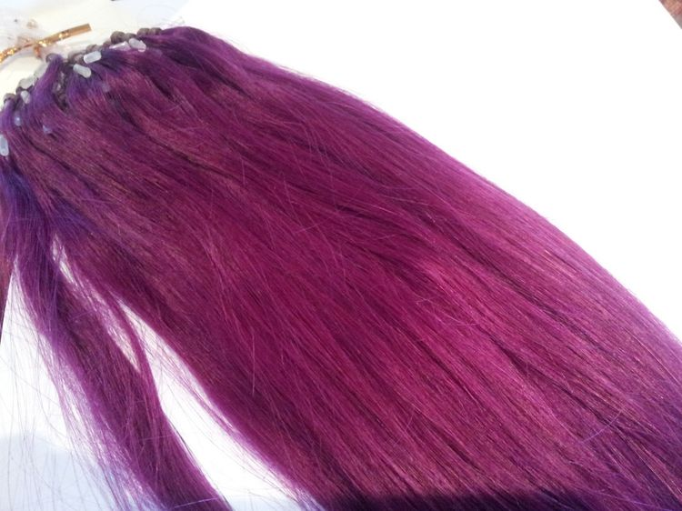 Hair Extensions Health Beauty Ebay