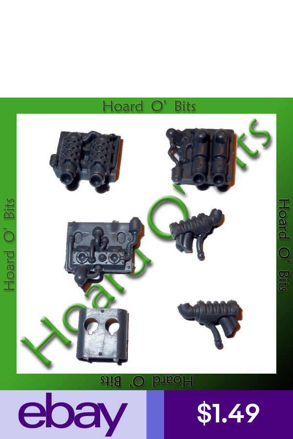 Games Workshop #eBayTabletop Miniatures Game Bits Toys & Ho