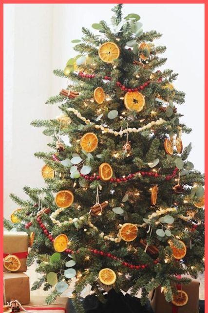How to create awesome Christmas Trees