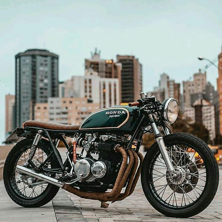 """Cafe Racers and Vintage Bikes on Instagram: """"HONDA CB550 ...- Cafe Racers and Vintage Bikes on Instagram: """"HONDA CB550 ✌😍😍👌TAG YOUR MATES #streetcaferacers 📌TAG us to be featured ✅Turn on my Daily Notifications ✅ 🍭Follow @streetcaferacers for…"""" -#bmwMotorcycleCustom #MotorcycleCustombikes #MotorcycleCustomchopper #MotorcycleCustomoldschool #MotorcycleCustomred"""