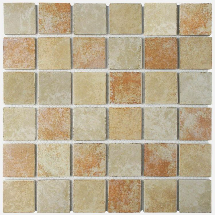 Merola Tile Colorado Quad Adobe 12 12 In X 12 12 In X
