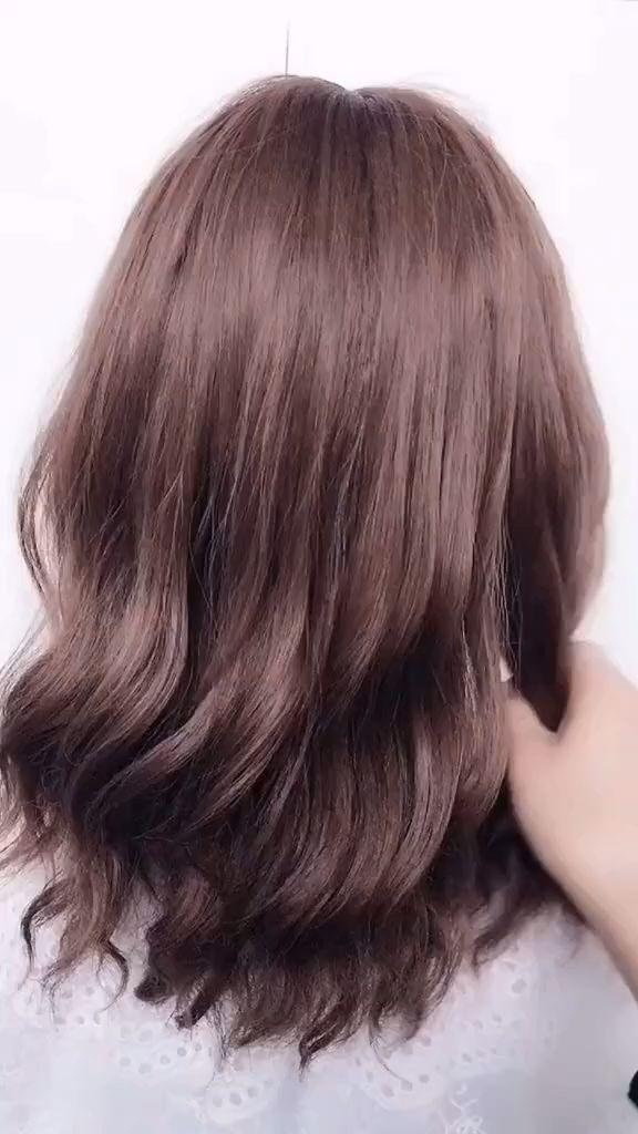penteados para cabelos longos vídeos |  Penteados Tutoriais Compilação 2019 |  Parte 88