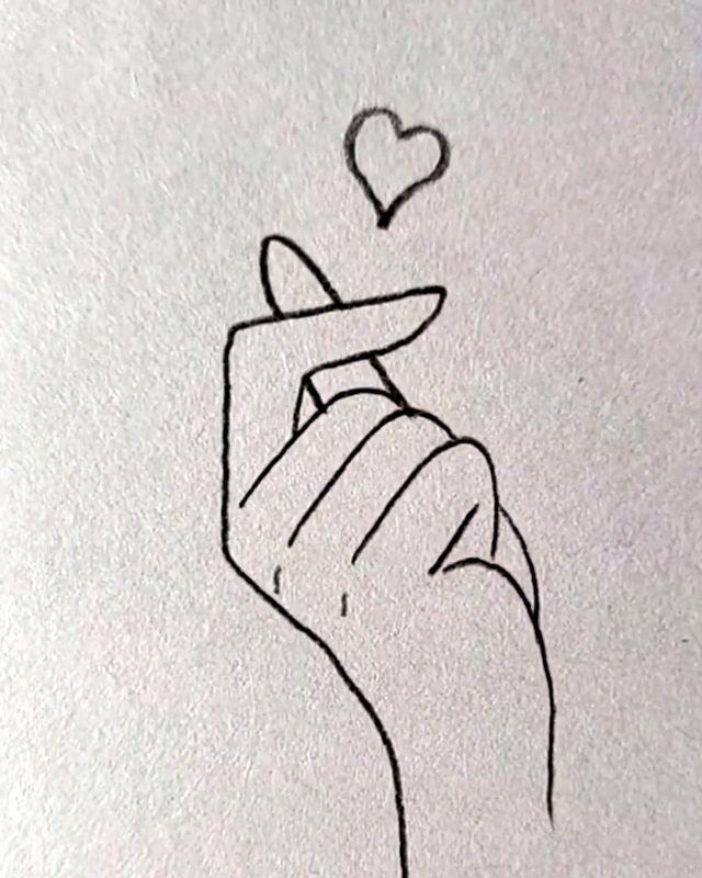 Drawing Hands_ Great art par © daltonallen94 (TikTök) #art #videos #sketch - #daltonallen94 #drawing #great #hands #sketch #tiktok #videos - #new