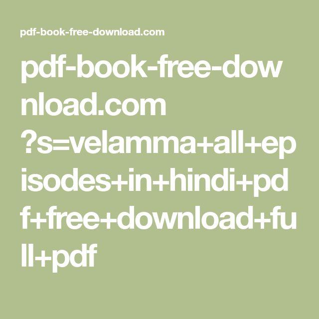 Pdf Book Free Download Com S Velamma All Episodes In Hind