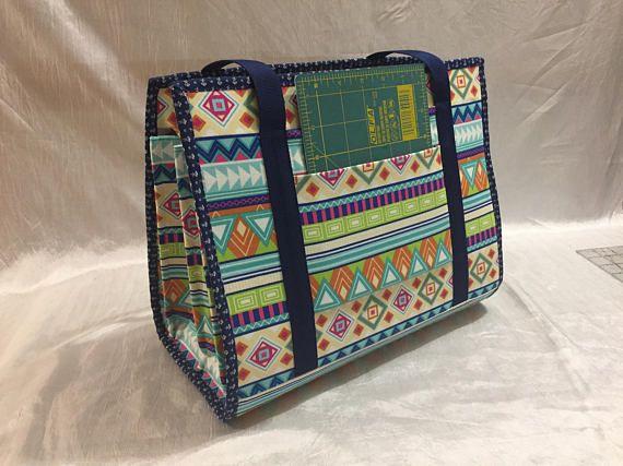 c25bdacf3d92 Ultimate carry all designer bag for sewing