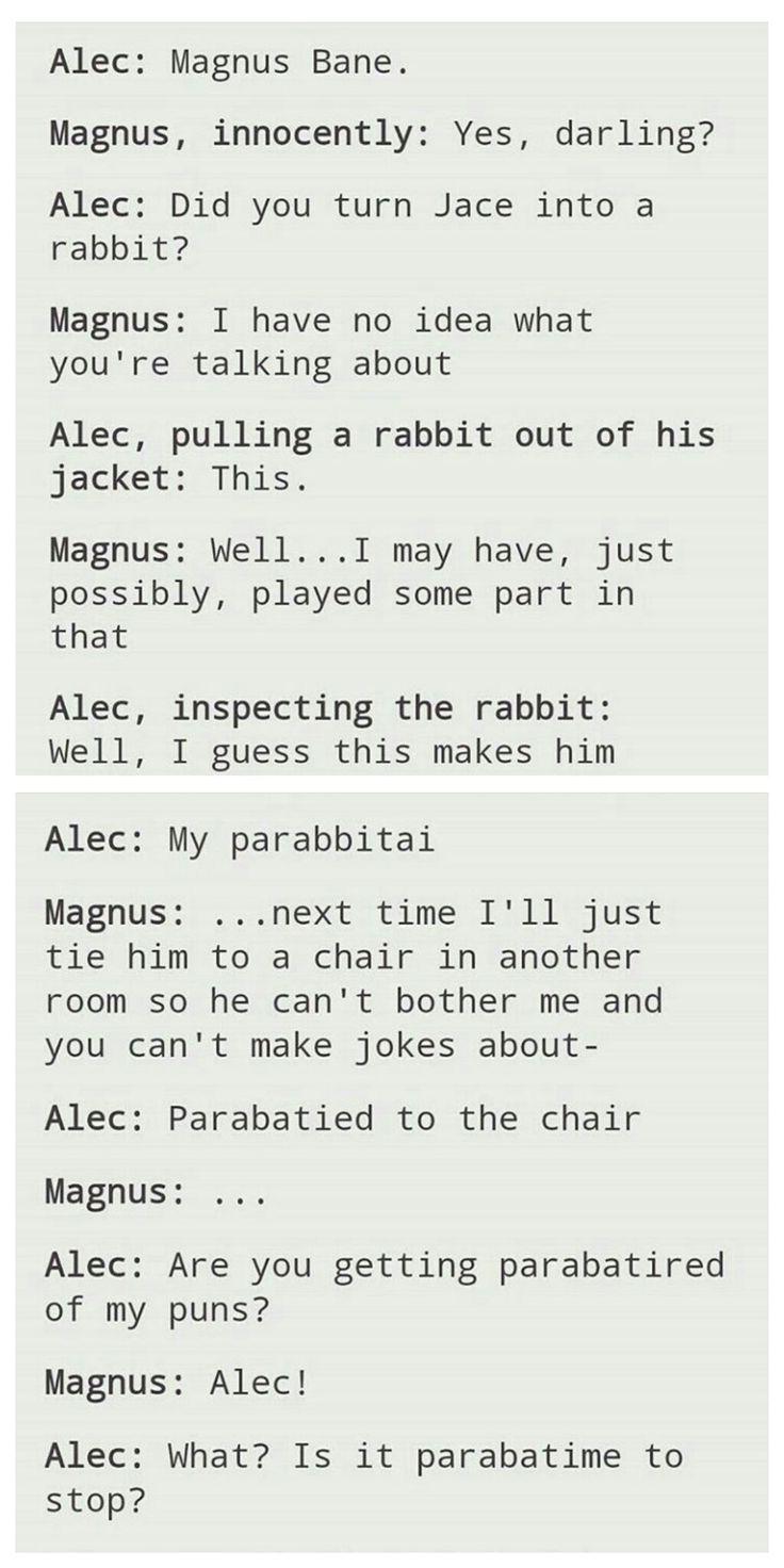 Das ist mein Alec-
