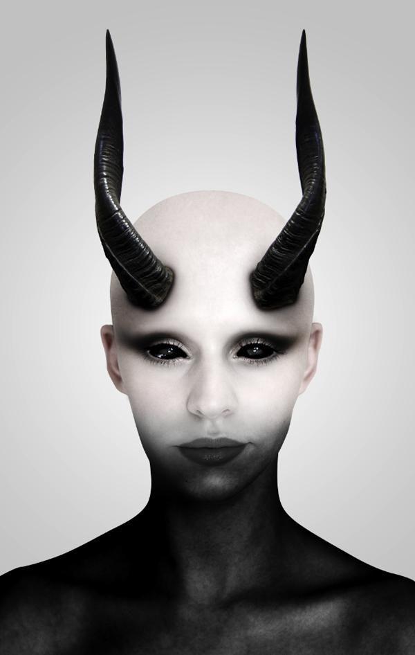 Dark Horror Photoshop Tutorials | PSDDude