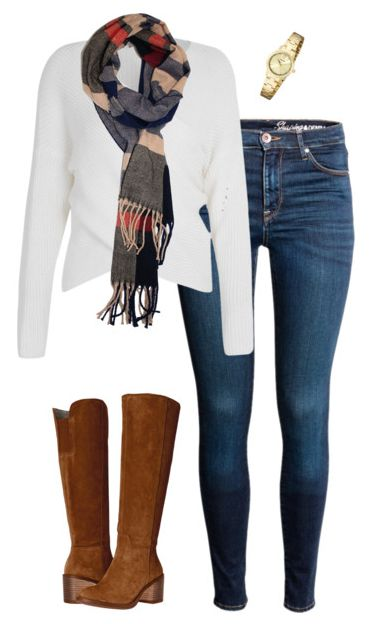 Welcome to the November edition of What to Wear This Month! You'll fund 15 November outfit ideas perfect for your fall and winter fashion needs. Any of these would work great for your Thanksgiving outfit, whether you need to dress up or go casual. Click on over to see all 15 outfit ideas for fall. #fallfashion #winterfashion #falloutfitideas #november #thanksgivingoutfits