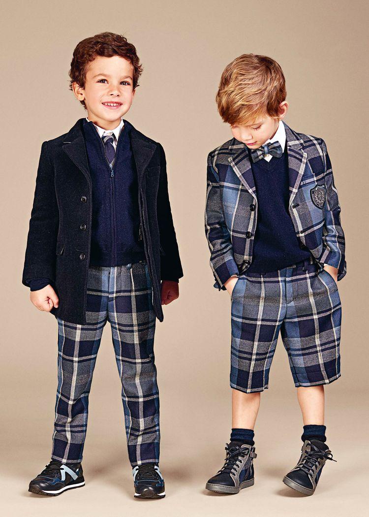 Dolce   Gabbana Boy Fall Winter 2016   2017 50f4c3c003e
