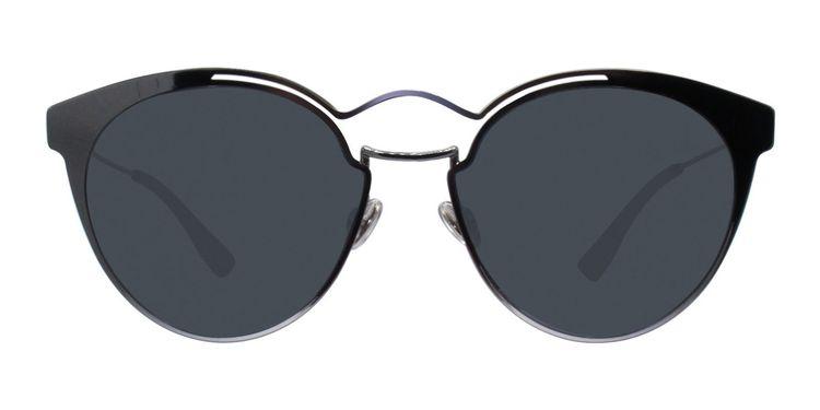 ebc76fb0bfa47 Dior - Nebula Gray - Blue Sunglasses