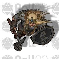 Devin Token Pack 65 - Heroic Characters 8 | Roll20 Marketpl