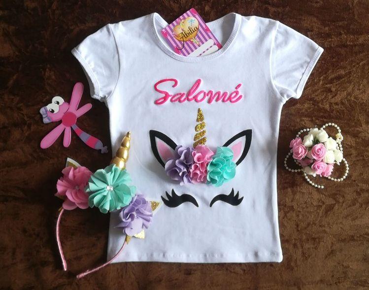 Blusa personalizada de unicornio Abilia Shopping Whatsapp 3132196957 c284277fa9a