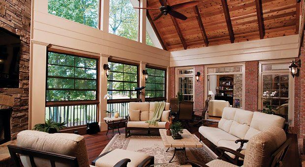 Atlanta Deck Contractors - Atlanta Decking and Fencing Company