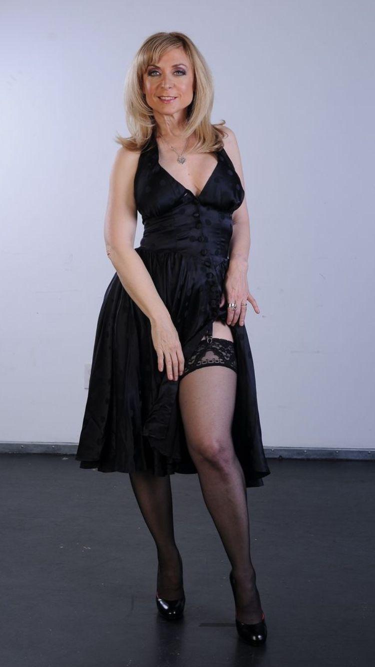 Actriz Porno Crysti Canion fan of nina hartley