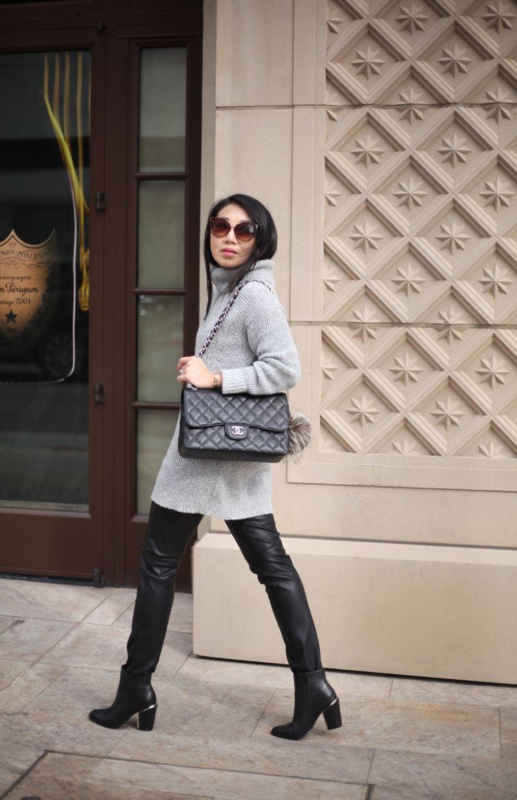 7e74685ae826 poshclassymom-forever-21-chunky-knit-turtleneck-sweater-shein-