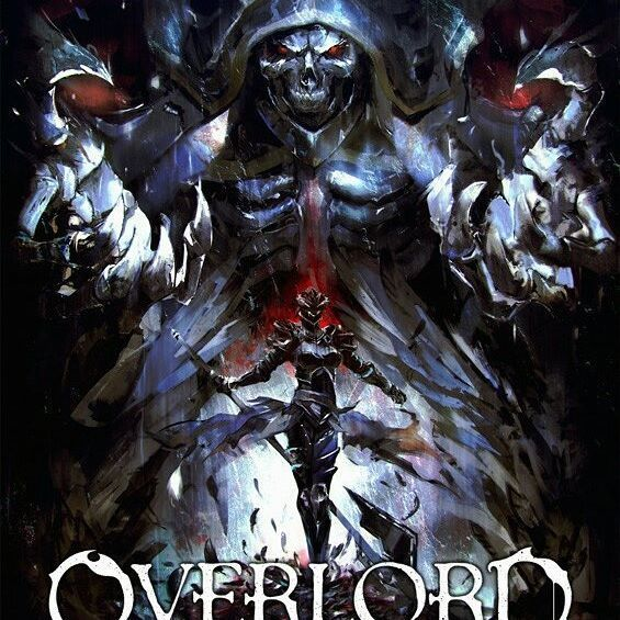 300 Best Overlord Images Anime Anime Art Manga