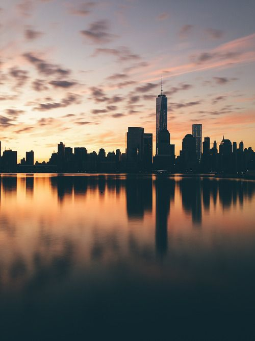 NYC by Anthony Nicholas