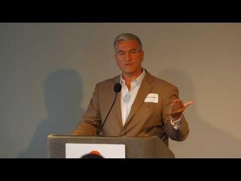Dr  Bruce Greyson: Near-death Experiences-Jeff Olsen shares