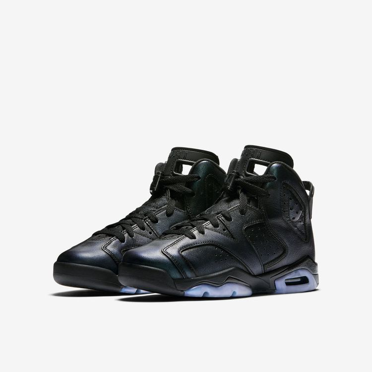 ... Stealth available on eBay  new photos a4246 06ccd eBay Sponsored AIR  JORDAN 6 RETRO AS Boys sneakers 907960-015 ... 9f6076a7cf43
