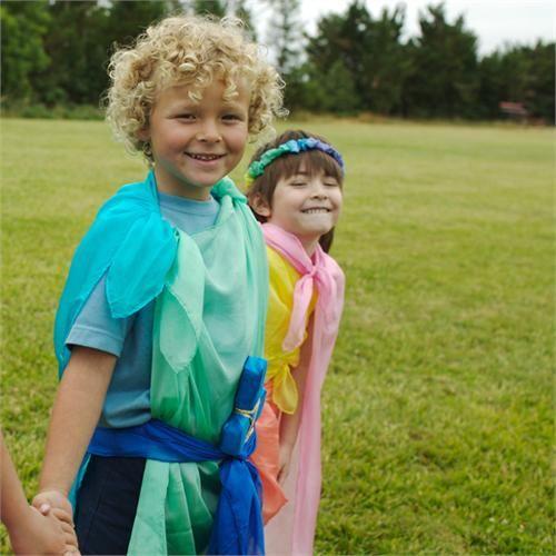 a0d6b86cdac4 Playsilks   children s Play Silks   Imagination Ideas for Children    Pretend Play Ideas