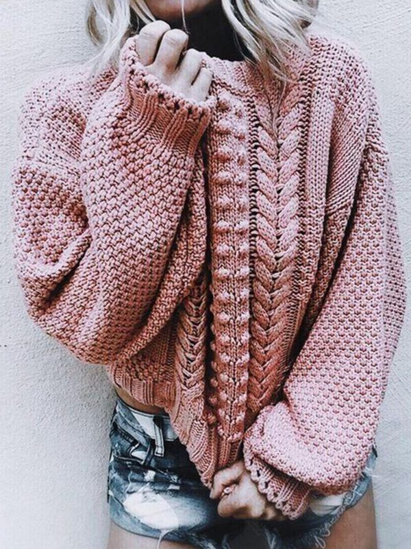 Oversized Sweater Outfits: 25 Gorgeous Ideas | Clotheseek