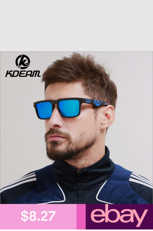 01352de486 Kdeam Sunglasses Clothing