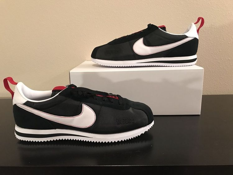 43b9db12b24 Nike Cortez 3 Kendrick Lamar Tde The Championship Size 12 Ds With Receipt   fashion  clothing  shoes  accessories  mensshoes  athleticshoes (ebay link)