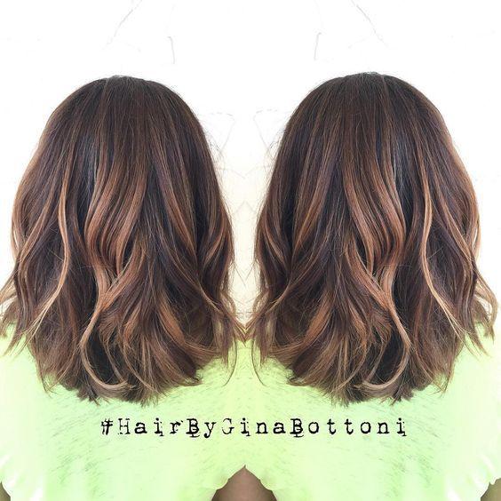 60 Hottest Balayage Hair Color Ideas 2019 Balayage Hairst