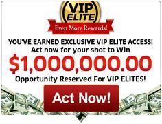 VIP | PCH com