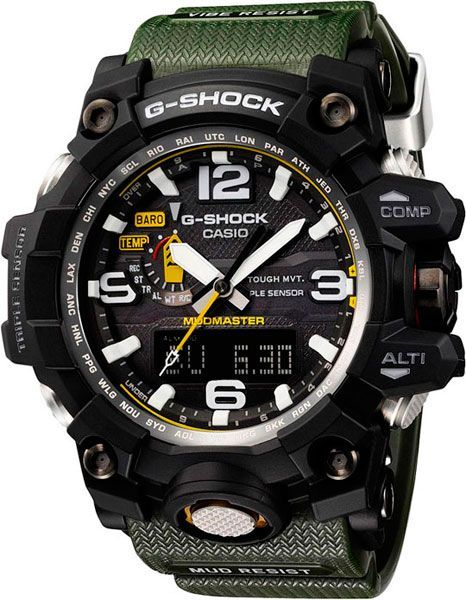 1a7626208 Casio G-SHOCK GWG-1000-1A3 - watches for men with price, ladies sports  watches, buy luxury watches *ad