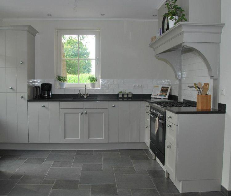 1000 images about keuken de sluis on pinterest taupe jets and wands - Heel mooi ingerichte keuken ...