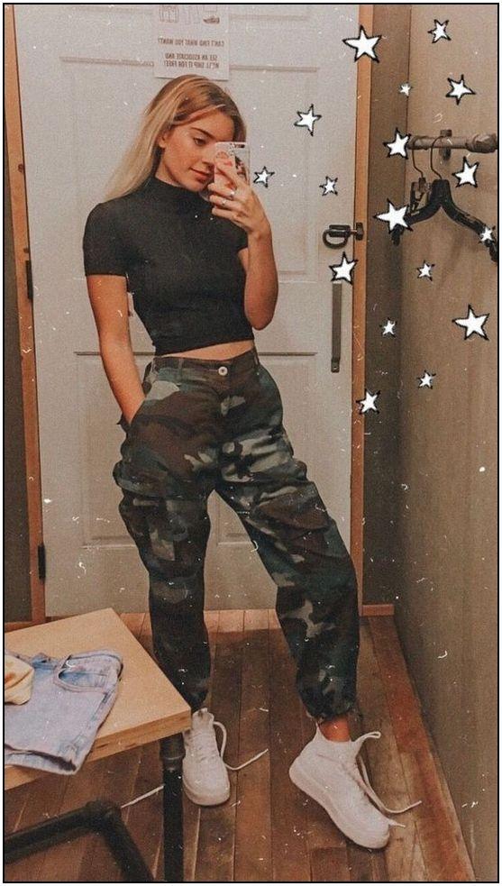 152 chic ways to dress like a french women 3 | pradehome.com