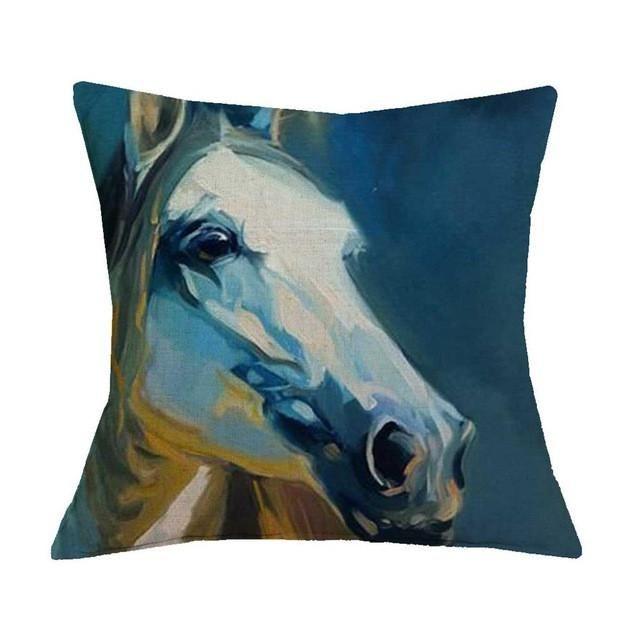 Animal Jam Cushion Cover
