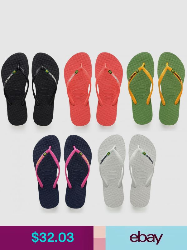 3cfebe0d7be7e1 Havaianas Sandals  ebay  Clothes