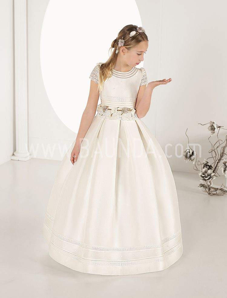 b21255fb5 Communion dress 2017 carmy 7300