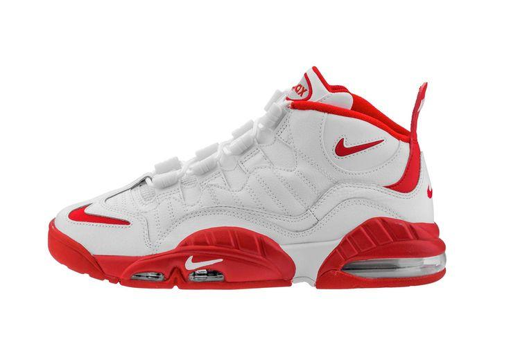 5295ebc8b8bd Nike Air Max Sensation - Chris Webber